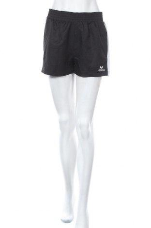 Дамски къс панталон Erima, Размер M, Цвят Черен, Полиестер, Цена 17,96лв.