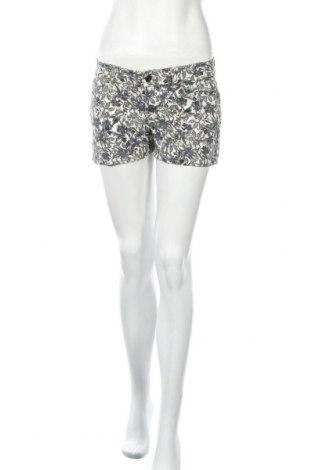 Γυναικείο κοντό παντελόνι Esmara, Μέγεθος M, Χρώμα Πολύχρωμο, 98% βαμβάκι, 2% ελαστάνη, Τιμή 9,74€