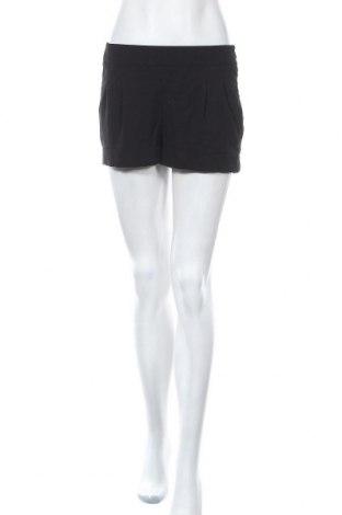 Дамски къс панталон Express, Размер S, Цвят Черен, Полиестер, Цена 3,15лв.