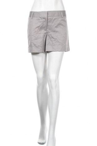 Дамски къс панталон Express, Размер L, Цвят Сив, 99% памук, 1% еластан, Цена 19,95лв.