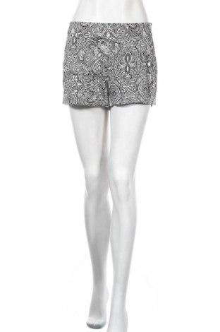 Дамски къс панталон Express, Размер M, Цвят Черен, Полиестер, Цена 13,39лв.