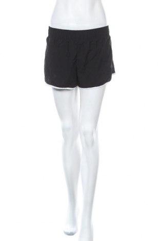Дамски къс панталон Head, Размер M, Цвят Черен, Полиестер, Цена 11,03лв.