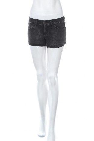 Γυναικείο κοντό παντελόνι Hollister, Μέγεθος S, Χρώμα Γκρί, Τιμή 8,77€