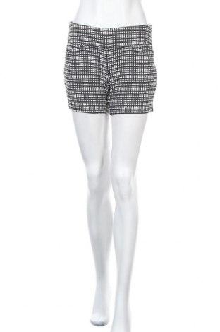 Дамски къс панталон INC International Concepts, Размер S, Цвят Бял, 75% вискоза, 10% полиамид, 4% еластан, Цена 8,82лв.