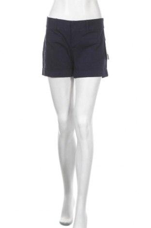 Дамски къс панталон INC International Concepts, Размер S, Цвят Син, 94% памук, 6% еластан, Цена 78,80лв.