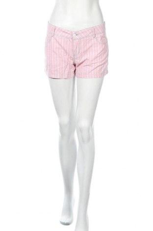 Дамски къс панталон Kenvelo, Размер M, Цвят Розов, Памук, Цена 15,75лв.