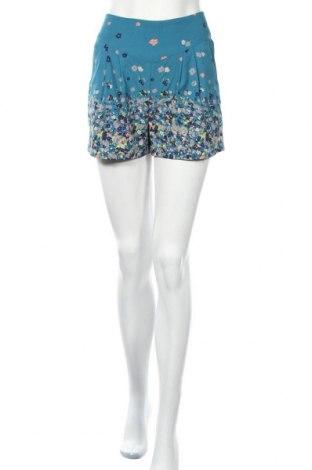 Дамски къс панталон Kimchi Blue, Размер S, Цвят Многоцветен, Полиестер, Цена 5,99лв.