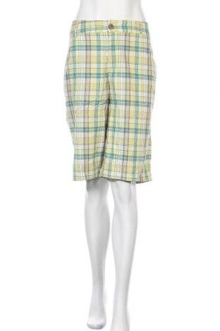 Дамски къс панталон Merona, Размер XXL, Цвят Многоцветен, Памук, Цена 16,96лв.