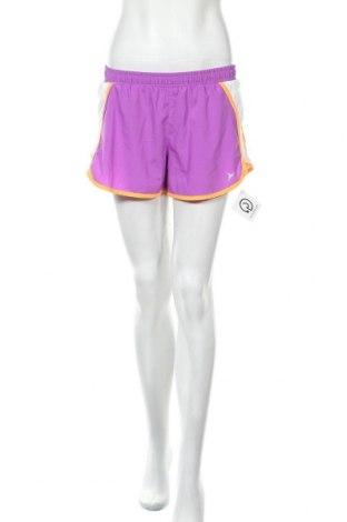 Дамски къс панталон Old Navy, Размер M, Цвят Лилав, Полиестер, Цена 5,80лв.