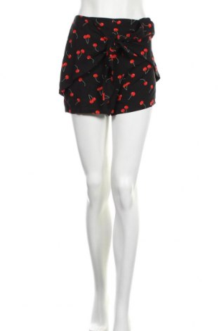 Дамски къс панталон Oviesse, Размер M, Цвят Черен, Цена 22,05лв.