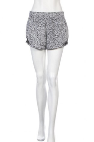 Дамски къс панталон Rbx, Размер L, Цвят Бял, Полиестер, Цена 8,03лв.