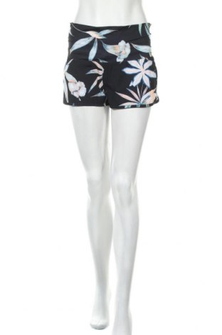 Дамски къс панталон Roxy, Размер S, Цвят Многоцветен, 90% полиестер, 10% еластан, Цена 25,94лв.