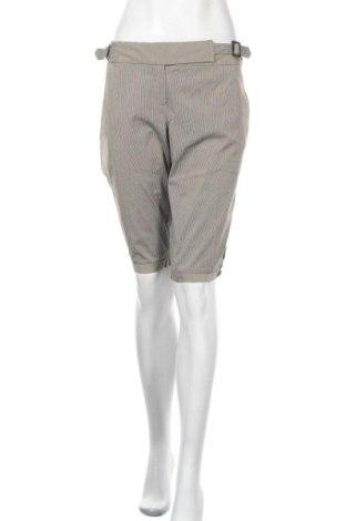 Дамски къс панталон Sinequanone, Размер L, Цвят Кафяв, Цена 23,63лв.
