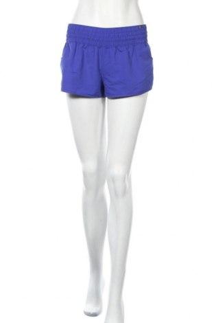 Γυναικείο κοντό παντελόνι Skiny, Μέγεθος M, Χρώμα Μπλέ, Πολυεστέρας, Τιμή 11,04€