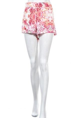 Дамски къс панталон Slazenger, Размер XXL, Цвят Многоцветен, Полиестер, Цена 9,24лв.