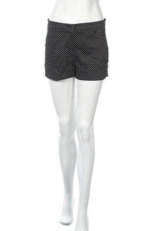 Дамски къс панталон Smart Set, Размер M, Цвят Черен, 97% памук, 3% еластан, Цена 14,28лв.