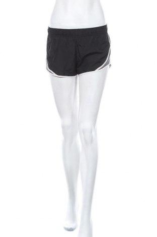 Дамски къс панталон So, Размер S, Цвят Черен, Полиестер, Цена 16,07лв.