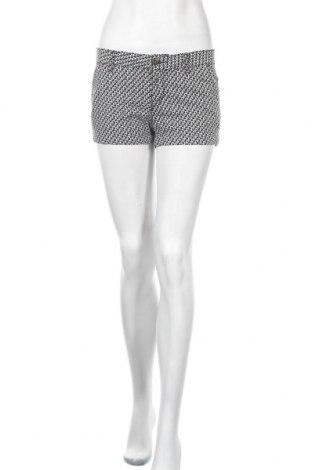 Дамски къс панталон So, Размер M, Цвят Черен, 98% памук, 2% еластан, Цена 13,65лв.