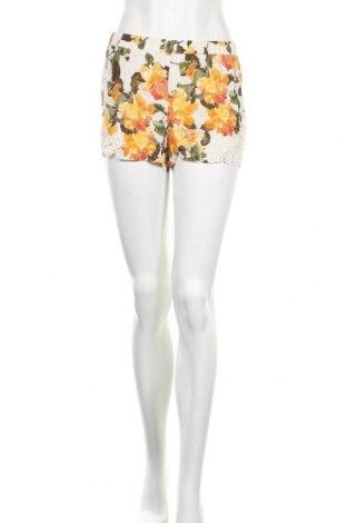 Дамски къс панталон Xxi, Размер M, Цвят Многоцветен, Цена 12,08лв.