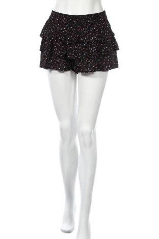 Дамски къс панталон Xxi, Размер S, Цвят Черен, Вискоза, Цена 12,97лв.