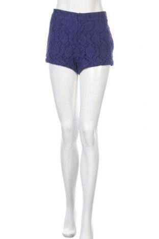 Дамски къс панталон Xxi, Размер M, Цвят Лилав, Цена 6,30лв.