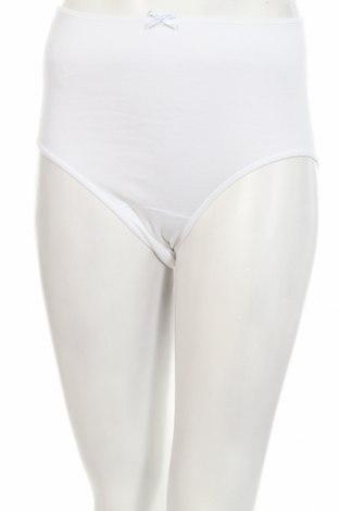 Дамски комплект Don Algodon, Размер M, Цвят Бял, 95% памук, 5% еластан, Цена 13,05лв.