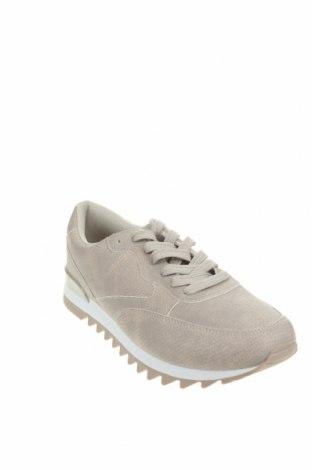 Дамски обувки Anna Field, Размер 41, Цвят Сив, Еко кожа, Цена 41,30лв.