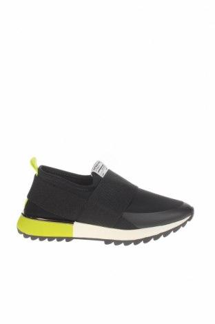 Γυναικεία παπούτσια Call It Spring, Μέγεθος 36, Χρώμα Μαύρο, Κλωστοϋφαντουργικά προϊόντα, Τιμή 26,68€