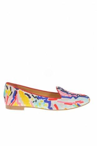Γυναικεία παπούτσια Chatelles, Μέγεθος 42, Χρώμα Πολύχρωμο, Κλωστοϋφαντουργικά προϊόντα, Τιμή 65,33€