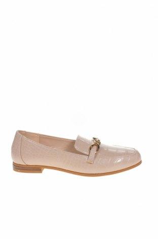 Γυναικεία παπούτσια Head over heels by Dune, Μέγεθος 35, Χρώμα  Μπέζ, Δερματίνη, Τιμή 26,68€