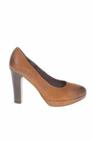 Дамски обувки Liebeskind, Размер 38, Цвят Кафяв, Естествена кожа, Цена 33,81лв.