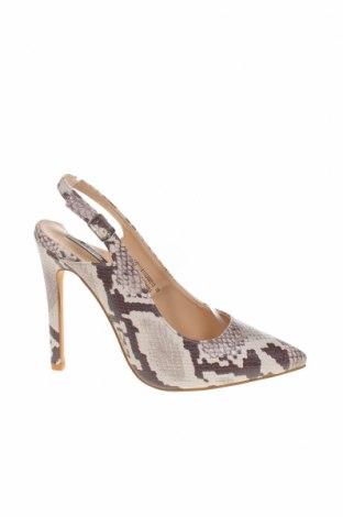 Дамски обувки Lost Ink, Размер 39, Цвят Многоцветен, Еко кожа, Цена 31,05лв.