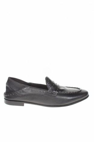 Дамски обувки Melvin & Hamilton, Размер 41, Цвят Черен, Естествена кожа, Цена 219,00лв.