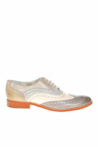 Дамски обувки Melvin & Hamilton, Размер 40, Цвят Многоцветен, Естествена кожа, Цена 160,30лв.