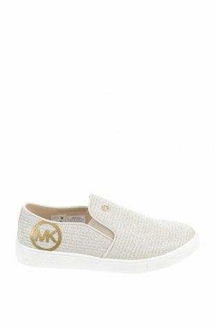 Dámské boty  Michael Kors, Velikost 39, Barva Stříbrná, Textile , Cena  2358,00Kč