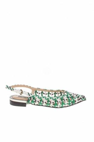 Γυναικεία παπούτσια Miss Selfridge, Μέγεθος 36, Χρώμα Πολύχρωμο, Δερματίνη, Τιμή 22,81€