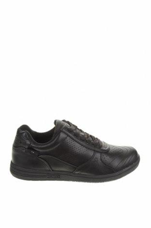 Дамски обувки Munich, Размер 39, Цвят Черен, Еко кожа, Цена 69,02лв.