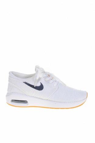 Γυναικεία παπούτσια Nike, Μέγεθος 36, Χρώμα Λευκό, Κλωστοϋφαντουργικά προϊόντα, Τιμή 65,33€