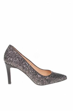 Γυναικεία παπούτσια Steve Madden, Μέγεθος 36, Χρώμα Γκρί, Άλλα υλικά, Τιμή 30,49€