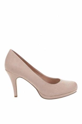 Дамски обувки Tamaris, Размер 42, Цвят Розов, Текстил, Цена 35,84лв.