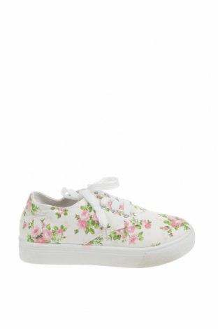 Γυναικεία παπούτσια Venca, Μέγεθος 37, Χρώμα Πολύχρωμο, Κλωστοϋφαντουργικά προϊόντα, Τιμή 21,77€