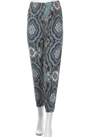 Дамски панталон Ambiance Apparel, Размер S, Цвят Многоцветен, Полиестер, Цена 22,94лв.
