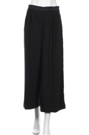 Дамски панталон Banana Republic, Размер M, Цвят Черен, Полиестер, Цена 14,26лв.