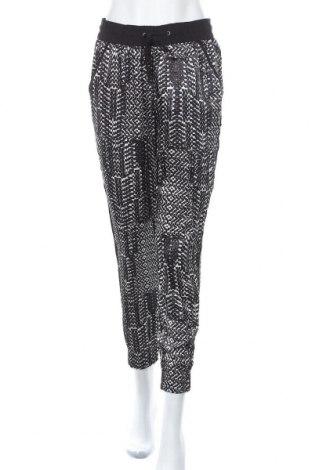 Дамски панталон Bongo, Размер M, Цвят Черен, Полиестер, Цена 10,92лв.