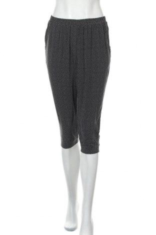 Дамски панталон Broadway, Размер M, Цвят Черен, Вискоза, Цена 21,84лв.