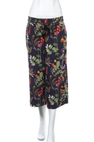 Дамски панталон Buena Vista, Размер M, Цвят Многоцветен, Вискоза, Цена 34,02лв.
