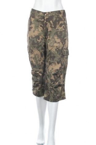 Дамски панталон Carhartt, Размер M, Цвят Многоцветен, Памук, Цена 37,91лв.