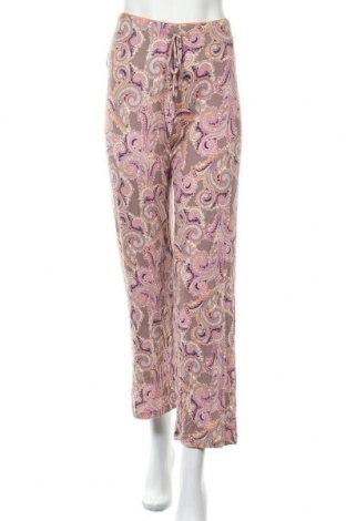 Дамски панталон Cynthia Rowley, Размер M, Цвят Многоцветен, 95% вискоза, 5% еластан, Цена 17,96лв.