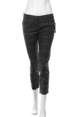 Дамски панталон Dalia, Размер M, Цвят Сив, 97% памук, 3% еластан, Цена 16,92лв.