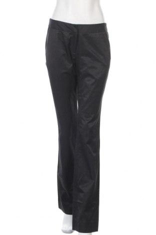 Дамски панталон Day Birger Et Mikkelsen, Размер M, Цвят Черен, 55% памук, 45% вискоза, Цена 83,30лв.